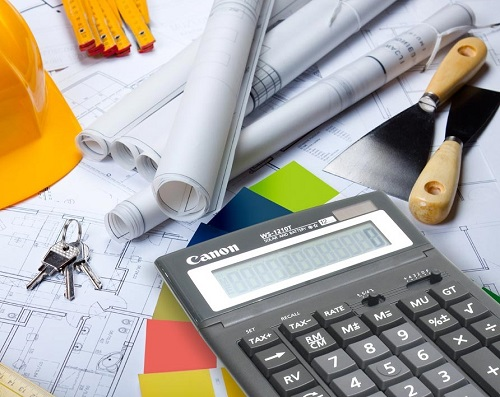 Калькулятор ремонта квартиры онлайн