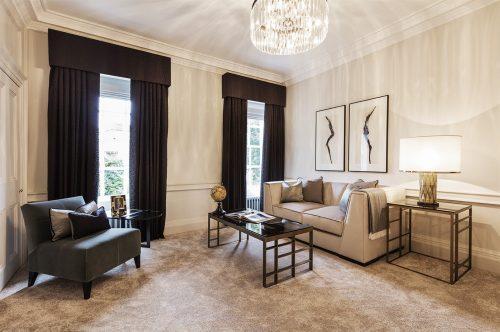 Цены на капитальный ремонт квартир