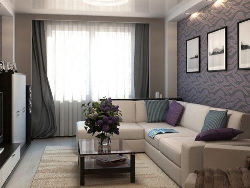 Цена ремонта однокомнатной квартиры