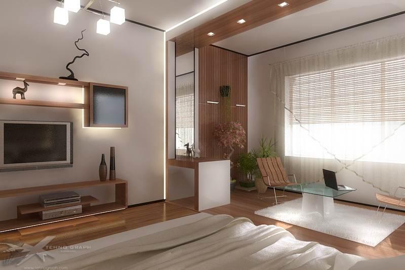 Капитальный ремонт в новой квартире