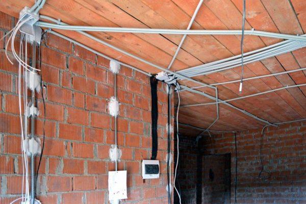 Электрика в квартире - с чего начать