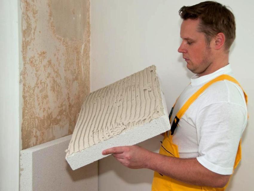 Как сделать шумоизоляцию стены в квартире