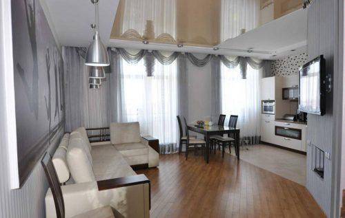 Ремонт квартир в жилых комплексах Москвы