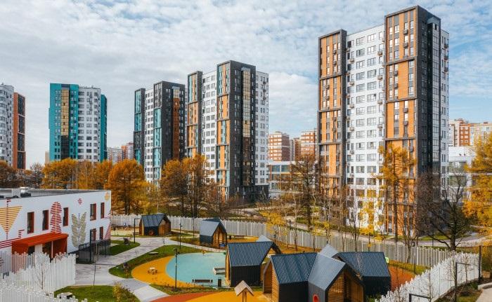 Ремонт квартир в ЖК Скандинавия