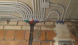 С чего начать электромонтажные работы в квартире